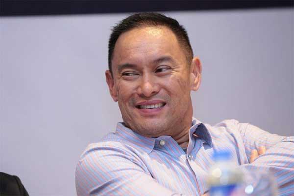 Con trai tỷ phú Philippines qua đời sau nửa tháng giữ chức chủ tịch-1