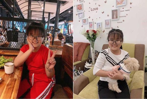 Con gái mũm mĩm của Thảo Trang và Phan Thanh Bình-2