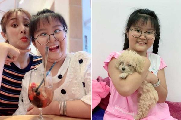 Con gái mũm mĩm của Thảo Trang và Phan Thanh Bình-3