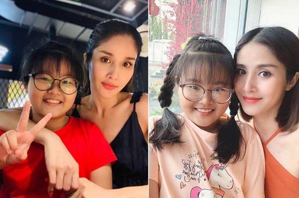 Con gái mũm mĩm của Thảo Trang và Phan Thanh Bình-7