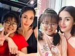 Thảo Trang: 16 tuổi yêu cầu thủ Phan Thanh Bình nhưng quen mấy năm trời mới cho hôn má-6
