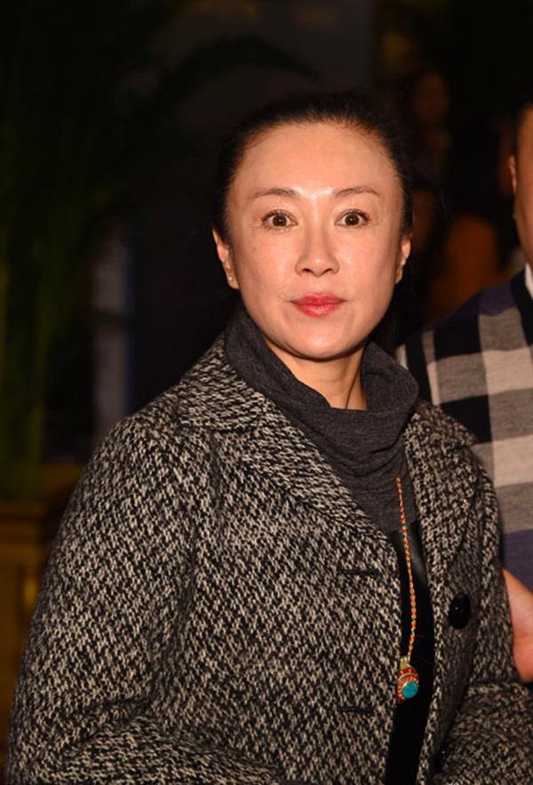 Đát Kỷ phim Phong Thần Bảng: Tù tội ở tuổi 52, nhan sắc lão hóa, già nua gây xót xa-10
