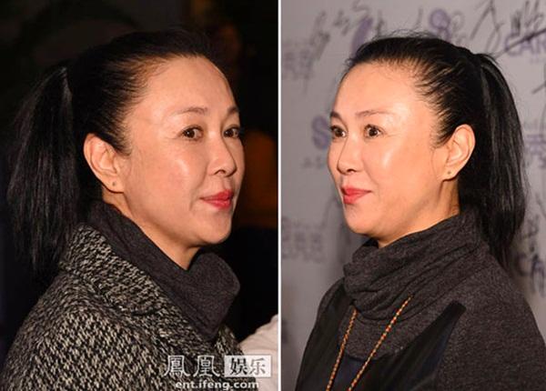 Đát Kỷ phim Phong Thần Bảng: Tù tội ở tuổi 52, nhan sắc lão hóa, già nua gây xót xa-12