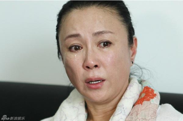Đát Kỷ phim Phong Thần Bảng: Tù tội ở tuổi 52, nhan sắc lão hóa, già nua gây xót xa-8