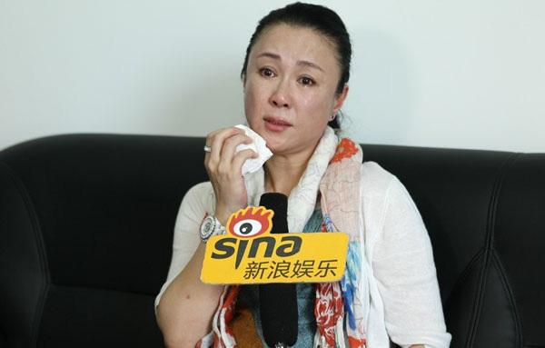 Đát Kỷ phim Phong Thần Bảng: Tù tội ở tuổi 52, nhan sắc lão hóa, già nua gây xót xa-9