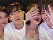 Ông Cao Thắng - Đông Nhi livestream sau đám cưới, tiết lộ về câu chuyện đặc biệt ngày đưa dâu