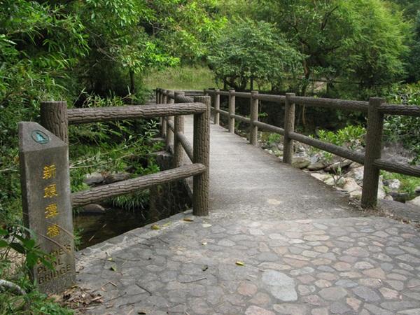 Chuyện về Hồ Tân Nương ở Hong Kong: Đằng sau vẻ đẹp thơ mộng của thác nước là câu chuyện cô dâu chết đuối khiến ai cũng ám ảnh-4