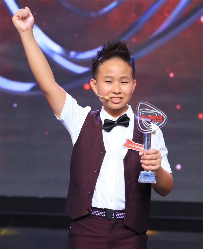 Cậu bé 12 tuổi tính nhẩm siêu tốc từng ẵm nhiều huy chương toán-1