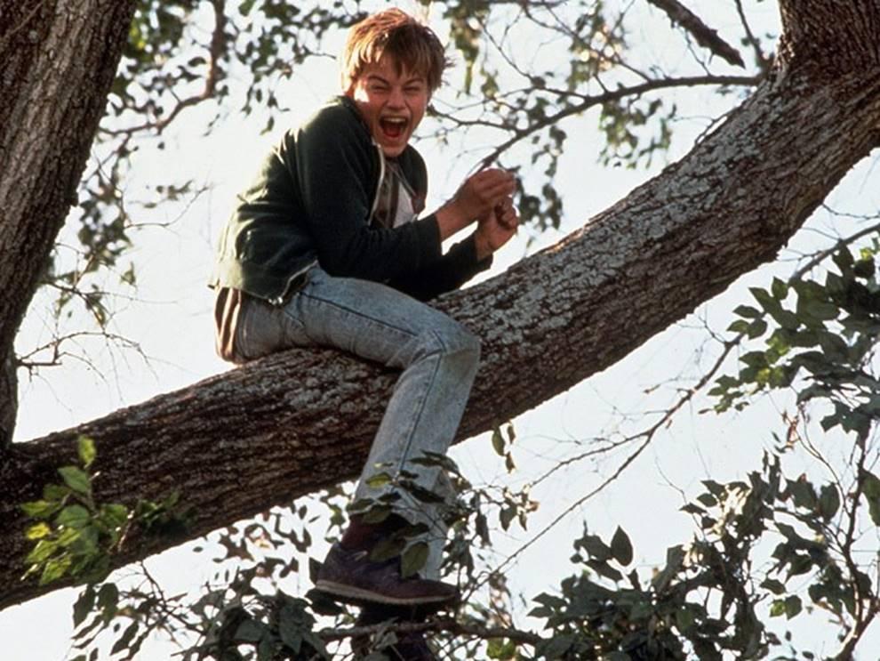 Ngoại hình Leonardo DiCaprio thay đổi ra sao sau gần 40 năm?-5