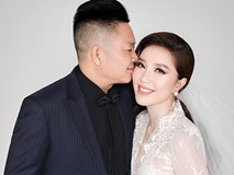 Bảo Thy công khai bộ ảnh cưới, xác nhận đám cưới ngày 16/11