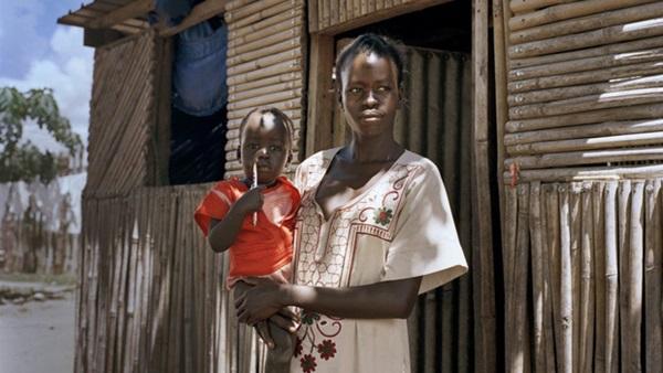 """Chuyện lấy chồng... ma ở Nam Sudan: Tưởng kinh dị mà ai cũng xem là bình thường, con cái sau này cũng được tính là của bố ma""""-4"""