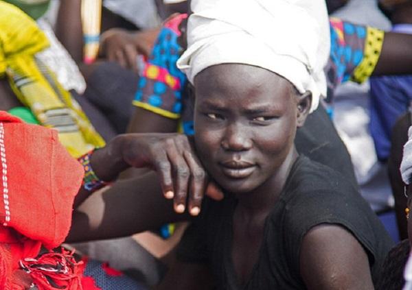 """Chuyện lấy chồng... ma ở Nam Sudan: Tưởng kinh dị mà ai cũng xem là bình thường, con cái sau này cũng được tính là của bố ma""""-5"""