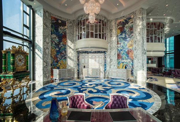 Thông tin hiếm về đám cưới Bảo Thy: Chỉ 5 nghệ sĩ tham dự, tổ chức kín ở khách sạn 6 sao, 350 triệu/đêm phòng đắt nhất-3