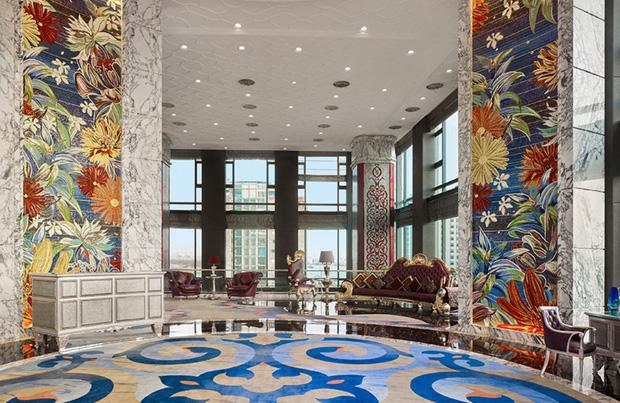 Thông tin hiếm về đám cưới Bảo Thy: Chỉ 5 nghệ sĩ tham dự, tổ chức kín ở khách sạn 6 sao, 350 triệu/đêm phòng đắt nhất-4