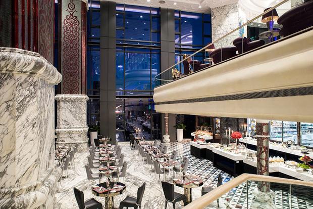 Thông tin hiếm về đám cưới Bảo Thy: Chỉ 5 nghệ sĩ tham dự, tổ chức kín ở khách sạn 6 sao, 350 triệu/đêm phòng đắt nhất-5