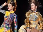 Từ hồi là nữ sinh trường PTTH Phan Đình Phùng, Tường San đã vô cùng nổi tiếng với nhan sắc xinh đẹp, nổi bật-15
