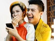 Đông Nhi nói về khoảnh khắc xúc động ôm Noo Phước Thịnh cùng khóc trong hôn lễ: