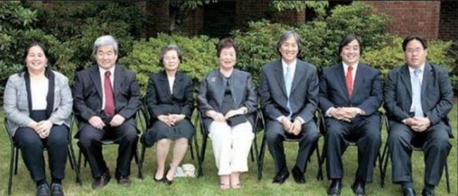 Bí quyết nuôi dạy của bà mẹ có 6 người con là Tiến sĩ đại học Harvard và đại học Yale-2