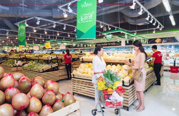 Sẽ có 10.000 siêu thị VinMart và VinMart+ năm 2025-3
