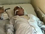 Gia cảnh khốn khó của cụ ông xe ôm 80 tuổi bị đồng nghiệp đánh nhập viện vì giành chỗ đón khách-7