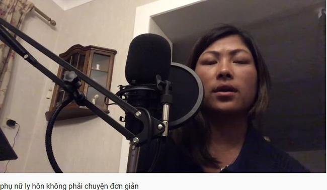 Cô gái H'Mông nói tiếng Anh như gió gây lo lắng khi thổ lộ phụ nữ ly hôn không phải chuyện đơn giản, nhân thể nói thêm nghi vấn chính mình ngoại tình dẫn đến đổ vỡ-2