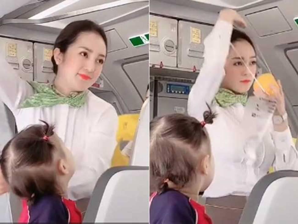 3 nữ tiếp viên hàng không Việt Nam xinh đẹp quá gợi cảm khi rời đồng phục bay-2