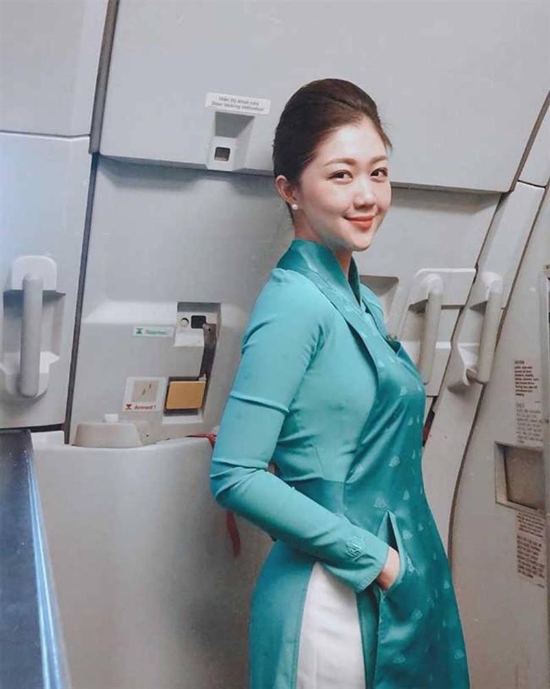3 nữ tiếp viên hàng không Việt Nam xinh đẹp quá gợi cảm khi rời đồng phục bay-10
