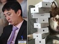 Từng chơi ngông mua 8 chiếc iPhone cho thú cưng, giờ cậu ấm nhà tỷ phú rơi vào cảnh bị cấm khỏi dịch vụ cao cấp vì... không chịu trả nợ