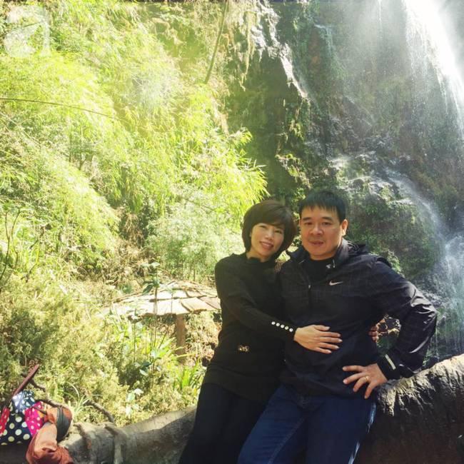 Chuyện tình của cặp đôi Hải Phòng ngầu như diễn viên Hong Kong 26 năm trước: Lời nói dối của người đàn ông siêu ghen thành công cưới cô gái trong mơ về nhà-3