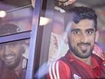 HLV Park Hang Seo chốt danh sách 23 cầu thủ đấu UAE-2