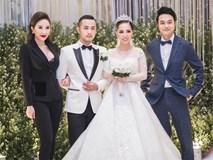 5 nghệ sĩ được mời dự cưới Bảo Thy là ai?