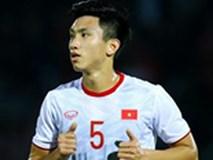 Văn Hậu: 'Tôi sẽ không dự U23 châu Á'