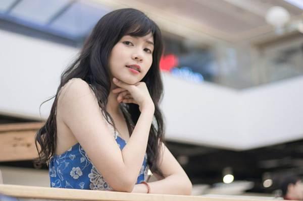 Nhan sắc đời thường trong trẻo, mộc mạc của tân Hoa hậu Quốc tế-9