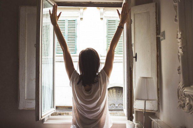 Những việc làm khi ngủ dậy sẽ khiến cân nặng tăng lên nhanh chóng-2
