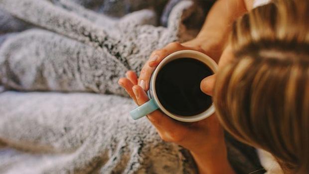 Những việc làm khi ngủ dậy sẽ khiến cân nặng tăng lên nhanh chóng-5