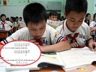 Nếu làm được bài toán lớp 5 trong kỳ thi học sinh giỏi này thì xin chúc mừng, IQ của bạn 'không phải dạng vừa đâu'