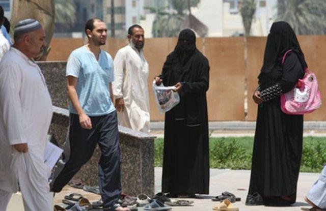 Thu nhập ngàn đô của những người ăn xin chuyên nghiệp tại Dubai-1