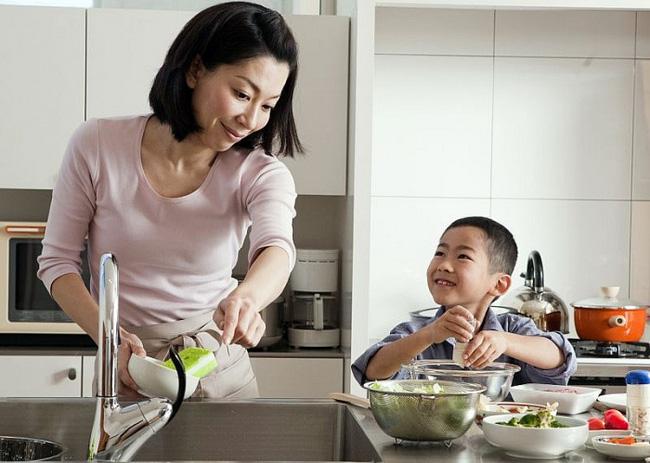 Không cho con làm việc nhà, cha mẹ đã tước đi cơ hội xây dựng nền móng để con trở thành người sống có trách nhiệm trong tương lai-3