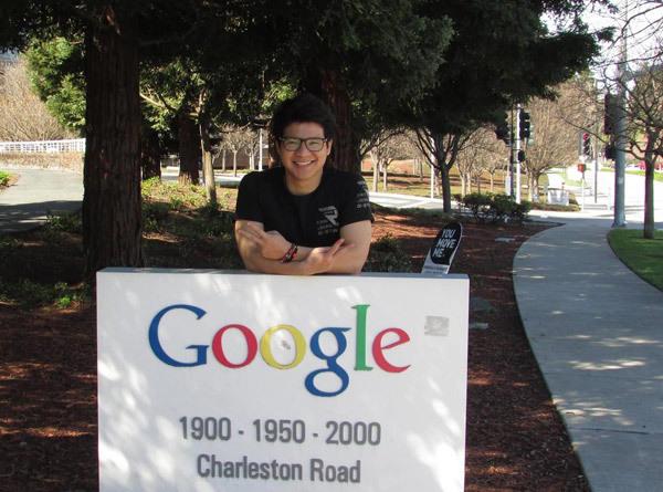 Bỏ lương nghìn USD ở Silicon Valley, về Việt Nam khởi nghiệp-2