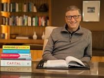 Không làm 6 điều nhỏ nhặt này, đừng mong giàu như Bill Gates