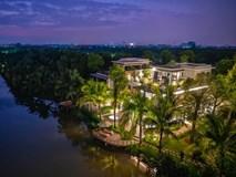 Vẻ đẹp khó cưỡng của các siêu biệt thự triệu đô Ecopark