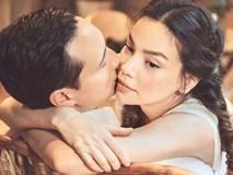 Phản ứng của Kim Lý khi Hồ Ngọc Hà muốn được hôn