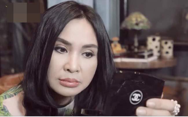 Từng là biểu tượng sắc đẹp, Thanh Lam, em bé Hà Nội... gây tranh cãi khi sửa mặt-3