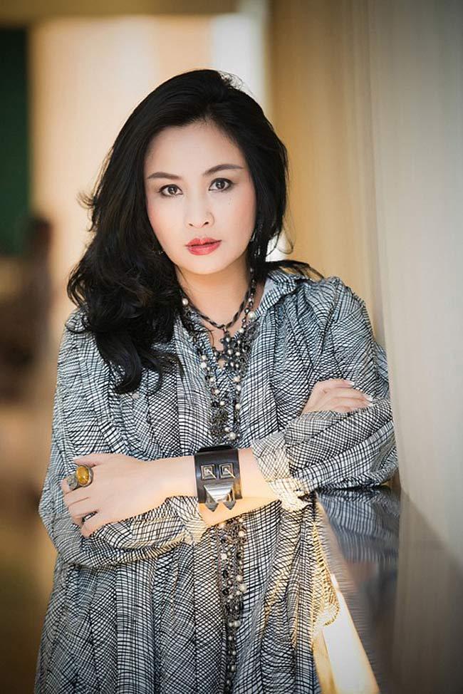 Từng là biểu tượng sắc đẹp, Thanh Lam, em bé Hà Nội... gây tranh cãi khi sửa mặt-5