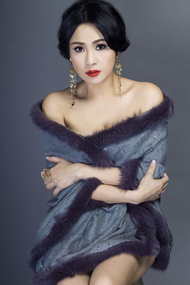 Từng là biểu tượng sắc đẹp, Thanh Lam, em bé Hà Nội... gây tranh cãi khi sửa mặt-6