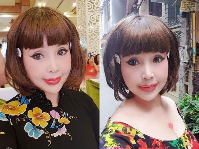 Từng là biểu tượng sắc đẹp, Thanh Lam, em bé Hà Nội... gây tranh cãi khi sửa mặt-9