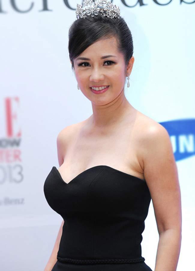 Từng là biểu tượng sắc đẹp, Thanh Lam, em bé Hà Nội... gây tranh cãi khi sửa mặt-17