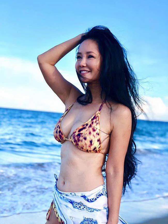 Từng là biểu tượng sắc đẹp, Thanh Lam, em bé Hà Nội... gây tranh cãi khi sửa mặt-18