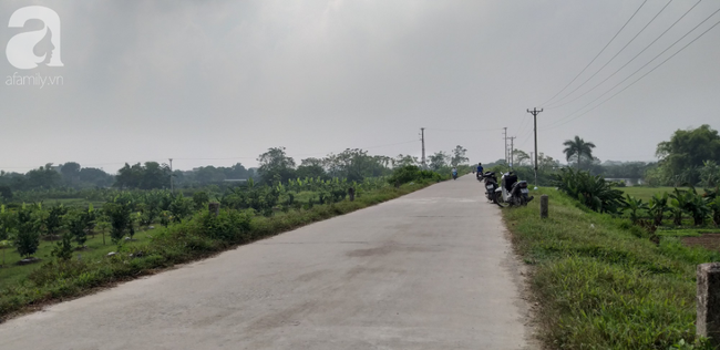 Hà Nội: Con gái đi học thêm mất tích, trên đường đi tìm, mẹ chỉ thấy chiếc xe đạp bên vệ đường-2