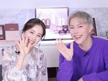 Hậu sinh công chúa thứ 2 cho ông xã Bi Rain, Kim Tae Hee có màn tái xuất với ngoại hình không thể xinh đẹp hơn